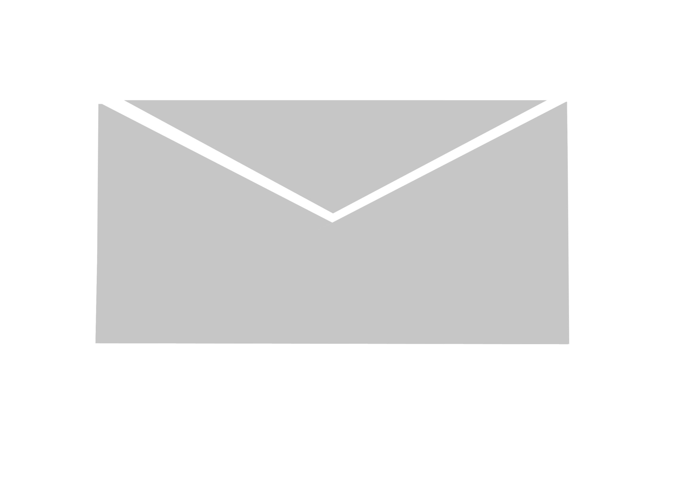 Letter as a featured image