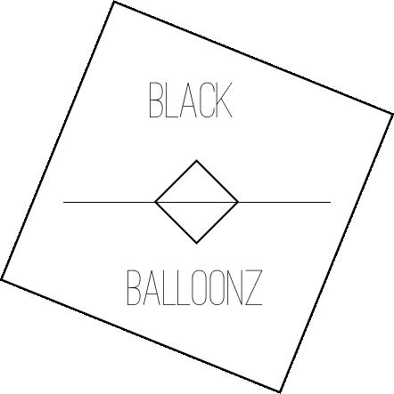 Black Balloonz